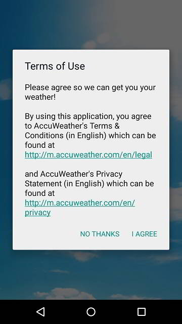 AccuWeather review: Get latest weather news and details