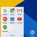 nova widgets