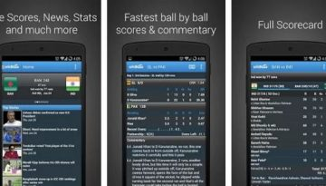 crickbuzz app android free download