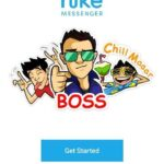 hike messenger free download Android review