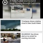 accuweather review weather videos