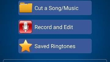 MP3 Cutter review Android free download