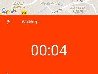 Google Fit review: Free Weight loss and activity tracker app for Android