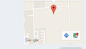 google hangouts location map review download app