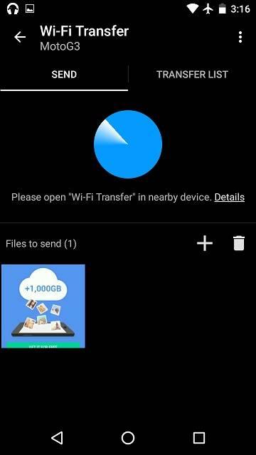 quickpic wifi transfer