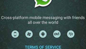 whatsapp review free download