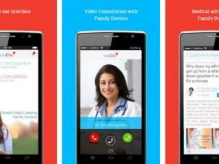SeeDoc app for Medical consultation and Doctor advice launched