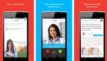 SeeDoc app : free medical consultation doctor advice