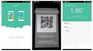 download Xiaomi Mi Mover app for Android
