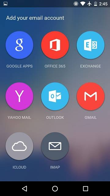 Newton Mail - Email App for Gmail, Outlook, IMAP - Apps on ...
