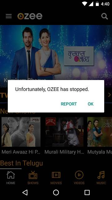 ozee review