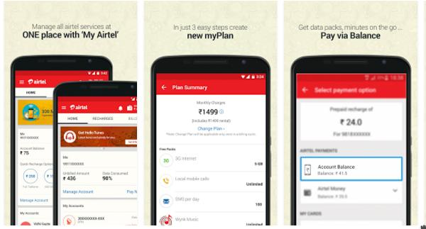 wallet download android