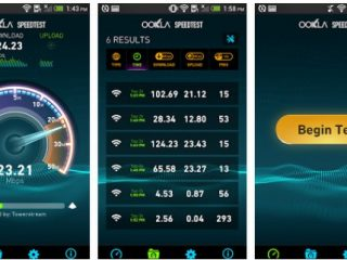 Best internet speed test apps for Android and iOS