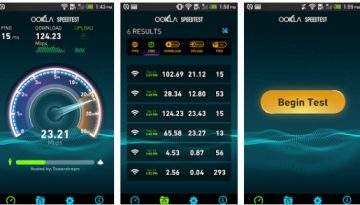 speedtest broadband internet speed test phone