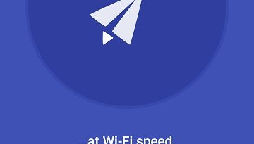 xender file transfer wifi