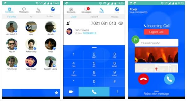 JioJoin free video and voice call app for Android