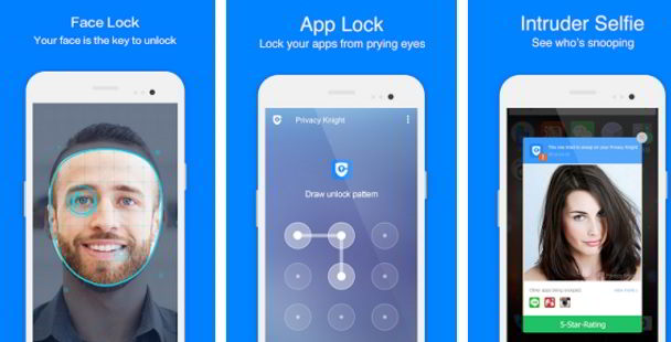 download Privacy Knight app locker