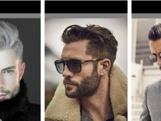 Top 5 Best Hair Style app for Android to find latest haircuts