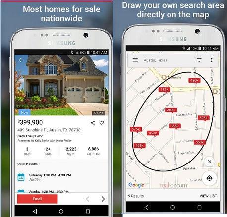 realtor: best real estate apps