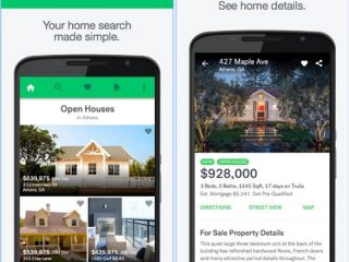 Best real estate apps to sell, buy or rent property online