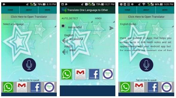 voice writer : best speech to text app