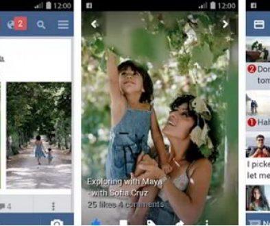 FB Facebook lite for PC