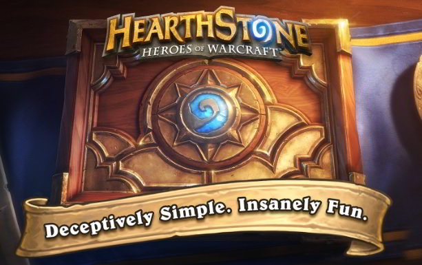 HearthStone Heroes of Warcraft : top games like clash royale
