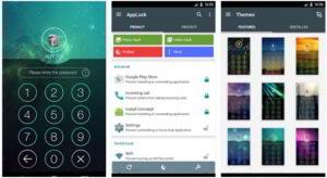 best Android applock 2016