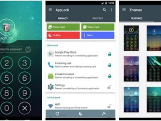 Top 5 Best app locks for Android
