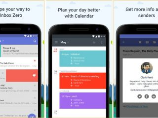 7 Best email apps for Android