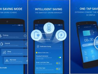 Best Android Battery Saver Apps