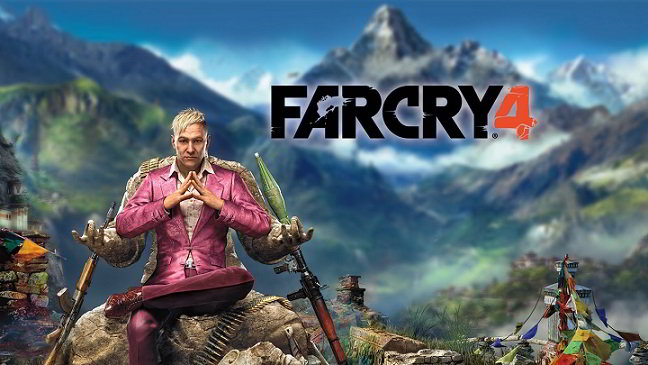 far cry 4 : games like GTA grand theft auto