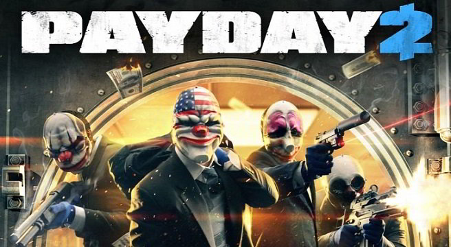 payday 2 : top games like GTA