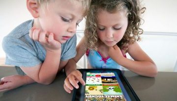animal sounds - best apps for babies