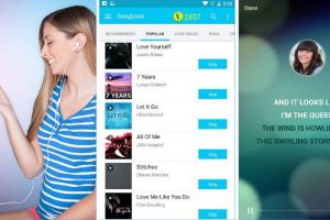 yokee best Karaoke apps Android iPhone