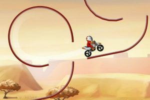 Android bike race free download