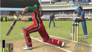 world cup fever - best cricket games for Android and iPhone