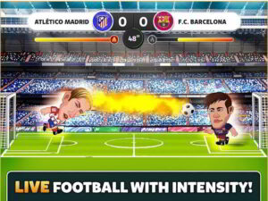 head soccer la liga game download