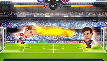 head soccer la liga game download