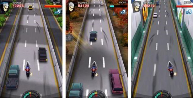 racing moto - bike racing game for Android Free Download