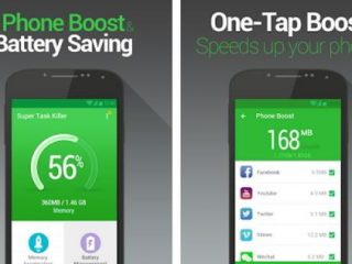 5 Best Android task managers and app killers