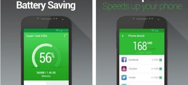 super task killer for Android free download