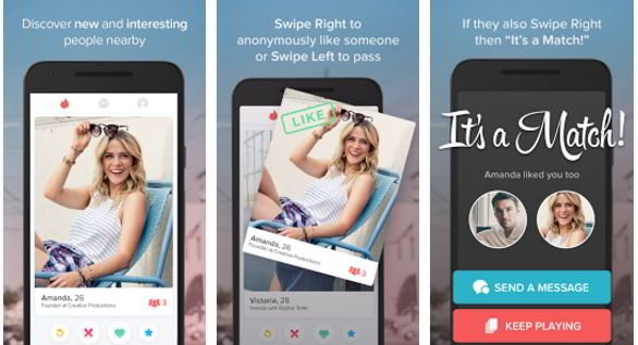 Best dating app for smartphones