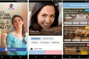 truly madly - best dating apps in India 2016