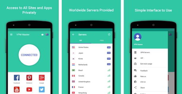 Best vpn for dating apps