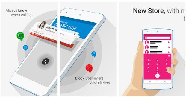 CallApp - free reverse phone lookup apps