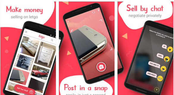 letgo app free download review