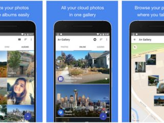 Best gallery apps for Android with latest features