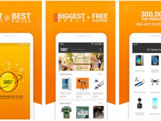 5 Best apps like Wish Shopping Made Fun