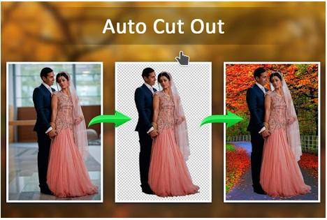 Auto cut-out